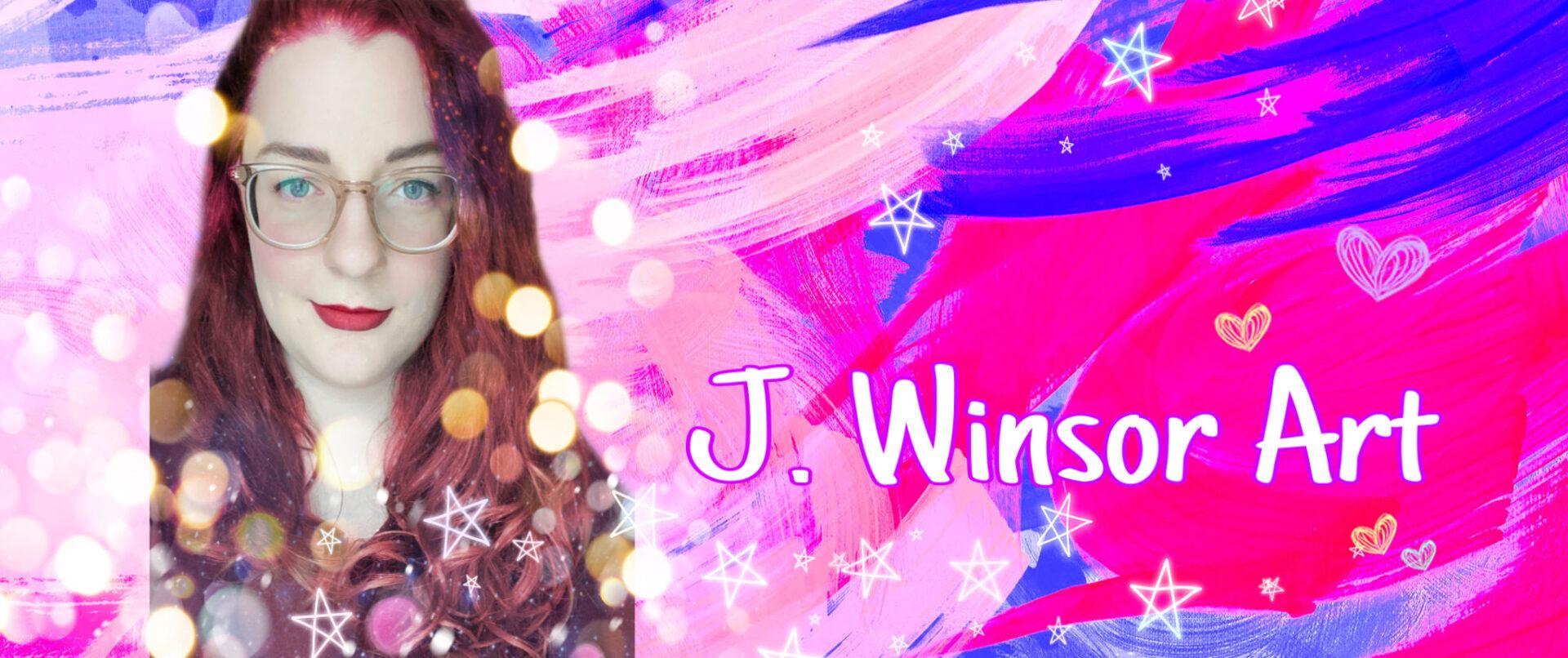 J. Winsor Art